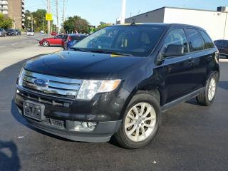 Used 2010 Ford Edge SEL for sale in Dundas, ON