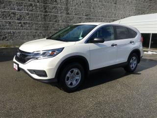 Used 2015 Honda CR-V LX for sale in Surrey, BC