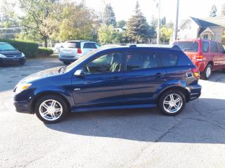 Used 2006 Pontiac Vibe Base for sale in Guelph, ON