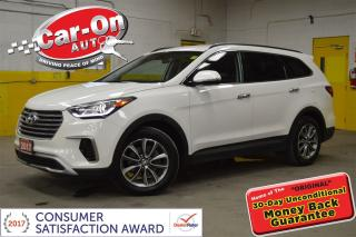 Used 2017 Hyundai Santa Fe XL Premium 7 PASSENGER AWD FULL PWR GRP LOADED for sale in Ottawa, ON