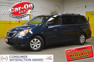Used 2010 Honda Odyssey SE 8 Passenger DVD FULL PWR GRP ALLOYS for sale in Ottawa, ON