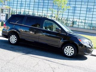 Used 2009 Volkswagen Routan NAVI|REARCA|DUAL DVD|SUNROOF|LEATHER for sale in Scarborough, ON
