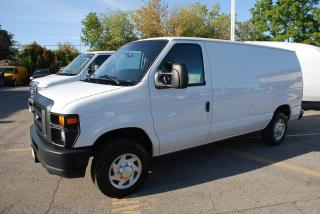 Used 2012 Ford Econoline 1/2 TON FULLY LOADED, ACCESORIES, M Sync for sale in Woodbridge, ON