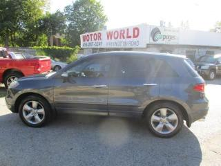 Used 2007 Acura RDX for sale in Scarborough, ON