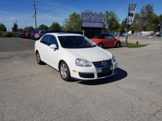 Used 2009 Volkswagen Jetta comfortline for sale in Komoka, ON