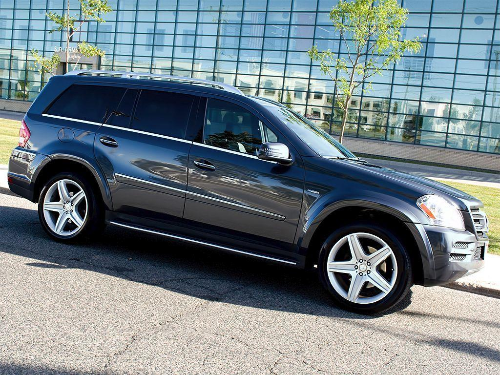 Mercedes Gl For Sale In Ontario