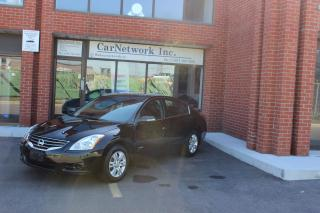 Used 2010 Nissan Altima HYBRID for sale in Woodbridge, ON