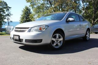 Used 2008 Chevrolet Cobalt LT w/1SA for sale in Oshawa, ON
