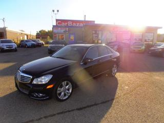 Used 2013 Mercedes-Benz C-Class C 300 for sale in Brampton, ON