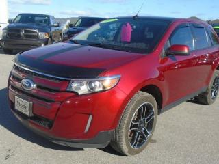 Used 2013 Ford Edge SEL for sale in Corner Brook, NL