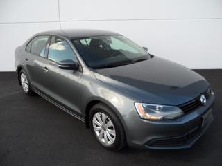 Used 2014 Volkswagen Jetta Trendline+ OWN FOR $111 BI-WEEKLY WITH $0 DOWN! for sale in Dartmouth, NS