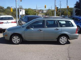 Used 2006 Ford Focus SE ZXW *AUTOMATIC* for sale in Kitchener, ON
