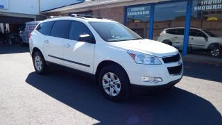 Used 2010 Chevrolet Traverse 1LS/AUTO/FWD/CERTIFIED/IMMACULATE$8999 for sale in Brampton, ON