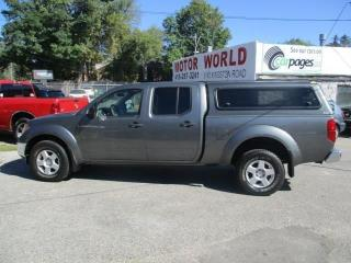 Used 2007 Nissan Frontier SE for sale in Scarborough, ON