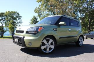 Used 2010 Kia Soul 4U for sale in Oshawa, ON