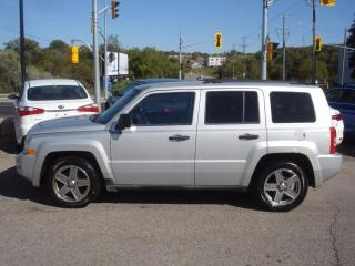 Used 2008 Jeep Patriot for sale in Kitchener, ON