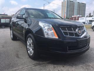 Used 2010 Cadillac SRX 3.0 Luxury, Only $12995 for sale in Scarborough, ON