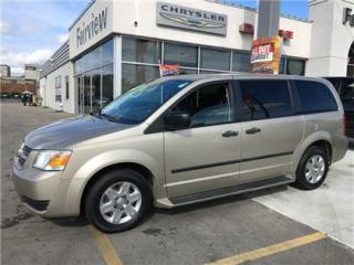 Used 2009 Dodge Grand Caravan SE for sale in Burlington, ON