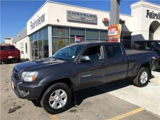 Used 2012 Toyota Tacoma V6 (A5)..TRD Sport.. for sale in Burlington, ON
