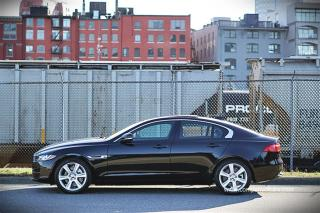 Used 2017 Jaguar XE Premium Diesel for sale in Burnaby, BC