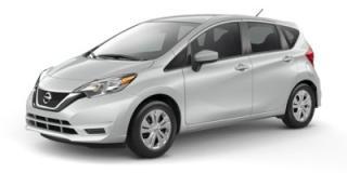 New 2018 Nissan Versa Note Hatchback 1.6 SV CVT for sale in Mississauga, ON