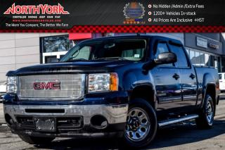 Used 2009 GMC Sierra 1500 SLE |CleanCarProof|Crew|Sidesteps|TowHitch|AC|KeylessEntry| for sale in Thornhill, ON