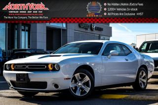 Used 2017 Dodge Challenger SXT |V6|KeylessGo|DualClimate|Perf.Suspension|18