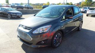 New 2017 Ford C-MAX Titanium for sale in Stratford, ON