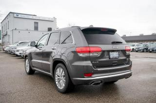 Used 2018 Jeep Grand Cherokee Summit  NAVI/FULL SUNROOF/TRAILER PACKAGE for sale in Concord, ON