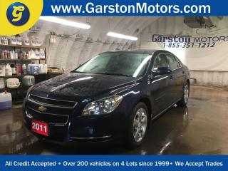 Used 2011 Chevrolet Malibu LT*PLATINUM*POWER SUNROOF*POWER DRIVER SEAT*HEATED FRONT SEATS*KEYLESS ENTRY*CLIMATE CONTROL*ALLOYS* for sale in Cambridge, ON