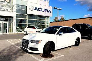 Used 2016 Audi S3 2.0T Technik quattro 6sp S tronic for sale in Langley, BC