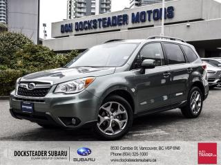 Used 2015 Subaru Forester 2.5i Limited at for sale in Vancouver, BC