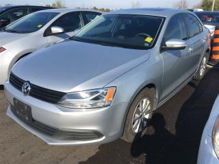 Used 2011 Volkswagen Jetta 2.0L COMFORTLINE for sale in Whitby, ON