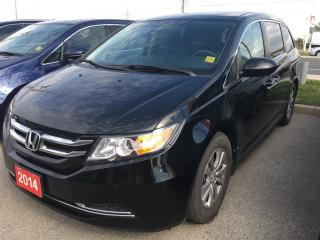 Used 2014 Honda Odyssey EX (AT) for sale in Whitby, ON