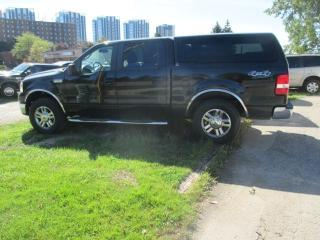 Used 2008 Ford F-150 XLT 4X4 REAR CAMERA for sale in Waterloo, ON