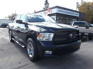 Used 2011 Dodge Ram 1500 Sport for sale in North Bay, ON