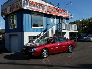 Used 2006 Buick Allure CXL **3.8L/Leather/Only 108k!** for sale in Barrie, ON