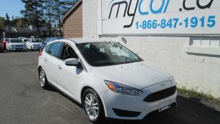 Used 2015 Ford Focus SE for sale in Richmond, ON