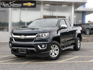 Used 2017 Chevrolet Colorado LT for sale in Gloucester, ON