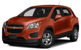 Used 2013 Chevrolet Trax LS for sale in Port Coquitlam, BC