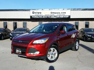 Used 2014 Ford Escape SE for sale in Gloucester, ON