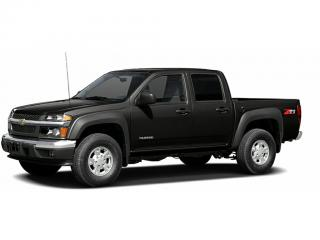Used 2006 Chevrolet Colorado LT for sale in Port Coquitlam, BC