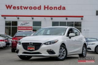 Used 2014 Mazda MAZDA3 Sport GS-Sky for sale in Port Moody, BC