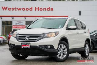 Used 2013 Honda CR-V Touring (A5) for sale in Port Moody, BC