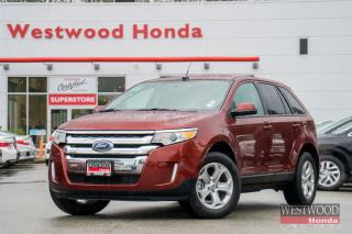 Used 2014 Ford Edge SEL for sale in Port Moody, BC
