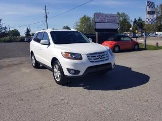Used 2010 Hyundai Santa Fe GL W/SPORT for sale in Komoka, ON