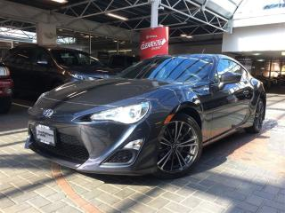 Used 2014 Scion FR-S - for sale in Vancouver, BC