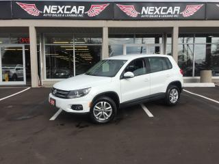 Used 2015 Volkswagen Tiguan 2.0 TSI AUT0MATIC A/C CRUISE H/SEATS 68K for sale in North York, ON