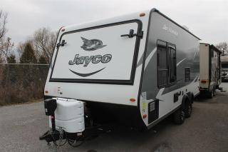 Used 2016 Jayco Jay Feather X19H - for sale in Whitby, ON