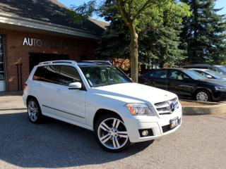 Used 2011 Mercedes-Benz GLK350 GLK 350 for sale in Concord, ON